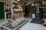 Deering Banjo Factory