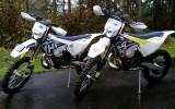 KTM Husqvarna TPI Fuel Injection
