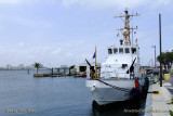 March 2014 - USCGC GANNET (WPB-87334) at Coast Guard Station Ft. Lauderdale