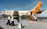 Prints and Slides of Aloha Airlines Photos Gallery