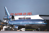 April 1986 - Eastern Airlines DC10-30 N390EA aviation airline photo