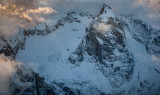 Southeast Mox Peak, East Face(MoxSpickard_111012_056-2.jpg)