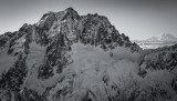 The Stuart Range &  The Enchantments