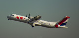 ATR --  Avions de Transport Regional