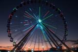 Branson Ferris Wheel  9-12-18