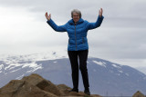 Iceland for Into the Midnight Sun Cruise