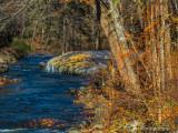 Stream At Saratoga Spa State Park 2
