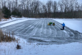 Clearing the Pond