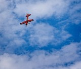 St Joe State Park, MO RC Flying Field 18/21 Aug 2017