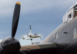 East Kirkby Airshow 2017