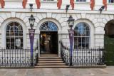 York Mansion House
