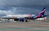 A320 VP-BKQ