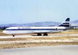 SE210 Caravelle 12 F-GCVL
