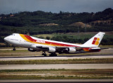 B747-200 TF-ABA