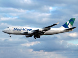 Med View Airlines