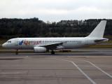 A320 SU-TCF