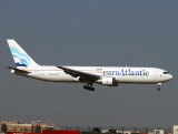 Euro Atlantic Airlines