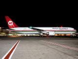 B767-300 5Y-KQW
