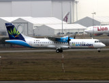 Air Caribes