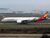 A350 F-WZFU