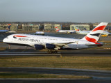 A380 G-XLEE