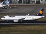 A320Neo D-AINJ