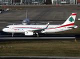 A320 T7-MRE