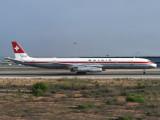 Palma de Mallorca Aviation visitors  - past and present