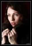 Katia, a russian model