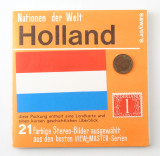 01 Viewmaster Holland 3 Reels with Coin & Stamp Sawyer's Pack 3D Nationen der Welt.jpg