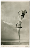 Ballet Photo