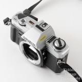 04 Minolta X-300 35mm SLR Film Camera Body with Auto 200X Flash.jpg