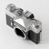 03 Zenit Zenith E 35mm Film SLR Camera Body with Case .jpg