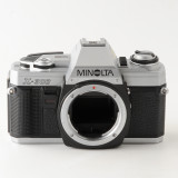 01 Minolta X-300 SLR Camera Body - FAULTY.jpg
