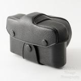 02 Olympus Black Leatherette SLR Camera Case 1 for the OM10 OM1 OM2 OM3 OM20.jpg