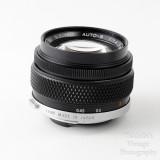 04 Olympus OM 50mm f1.4 Auto S Standard Lens OM Mount.jpg