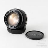 01 Olympus OM 50mm f1.4 Auto S Standard Lens OM Mount.jpg