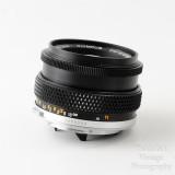 04 Olympus OM 50mm f1.8 Auto S Standard Lens OM Mount.jpg
