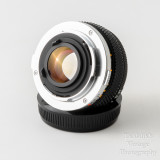 02 Olympus OM 50mm f1.8 Auto S Standard Lens OM Mount.jpg