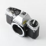 03 Olympus OM10 SLR Camera Body - FAULTY METER INDICATOR.jpg