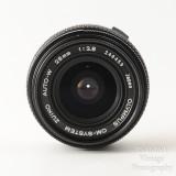 03 Olympus Zuiko 28mm Auto W OM Mount Lens - FAULTY STICKY IRIS.jpg