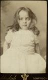 04 2 Pretty Little Girls Sisters Identified 1887 - 3 CDVs Carte de Visite Norwich.jpg