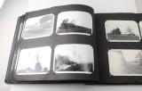 08 Old Photo Album Trains Locomotives Etc. Approx. 117 Photos 1960s 1970s- Loco.jpg