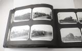 07 Old Photo Album Trains Locomotives Etc. Approx. 117 Photos 1960s 1970s- Loco.jpg