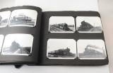 05 Old Photo Album Trains Locomotives Etc. Approx. 117 Photos 1960s 1970s- Loco.jpg