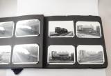 02 Old Photo Album Trains Locomotives Etc. Approx. 117 Photos 1960s 1970s- Loco.jpg