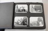 01 Old Photo Album Trains Locomotives Etc. Approx. 117 Photos 1960s 1970s- Loco.jpg