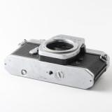 04 Asahi Pentax Spotmatic F SLR Camera Body - FAULTY SHUTTER.jpg
