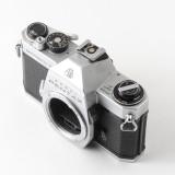 03 Asahi Pentax Spotmatic F SLR Camera Body - FAULTY SHUTTER.jpg