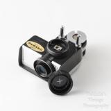 10 Minolta SR-1 SLR Camera with Rokkor 55mm f1.8 PF Lens + Extras VGC.jpg